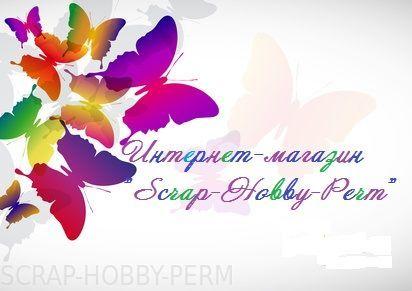 Scrap-Hobby-Perm