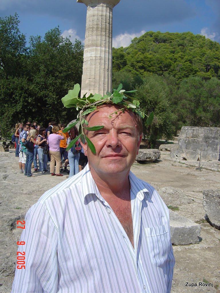 Stopama sv. Pavla po Grčkoj 2005 - DSC05585.JPG