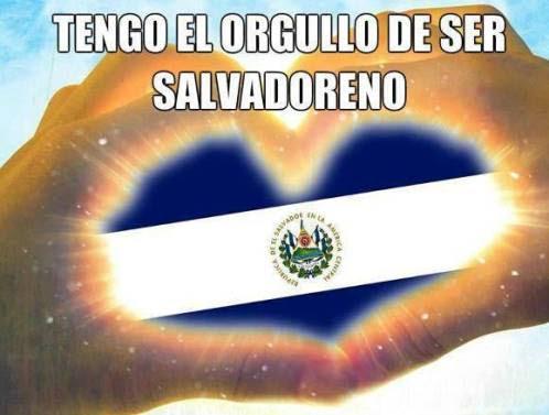 Imagenes De La Bandera De El Salvador Para Facebook