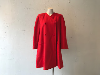 Valentino Boutique Wool Coat