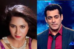 Bigg Boss 14: Arshi Khan pe bhadke salman khan, decides to leave the big boss show