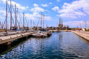 Port Esportiu_Vicente Maza