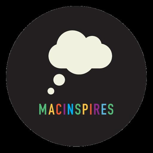 MacInspires Greenwich (3 Parts)