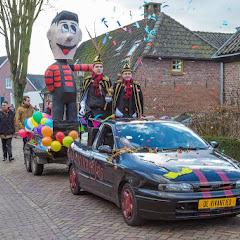 15a Optocht Ploegersland (foto's Hans van Doorn)