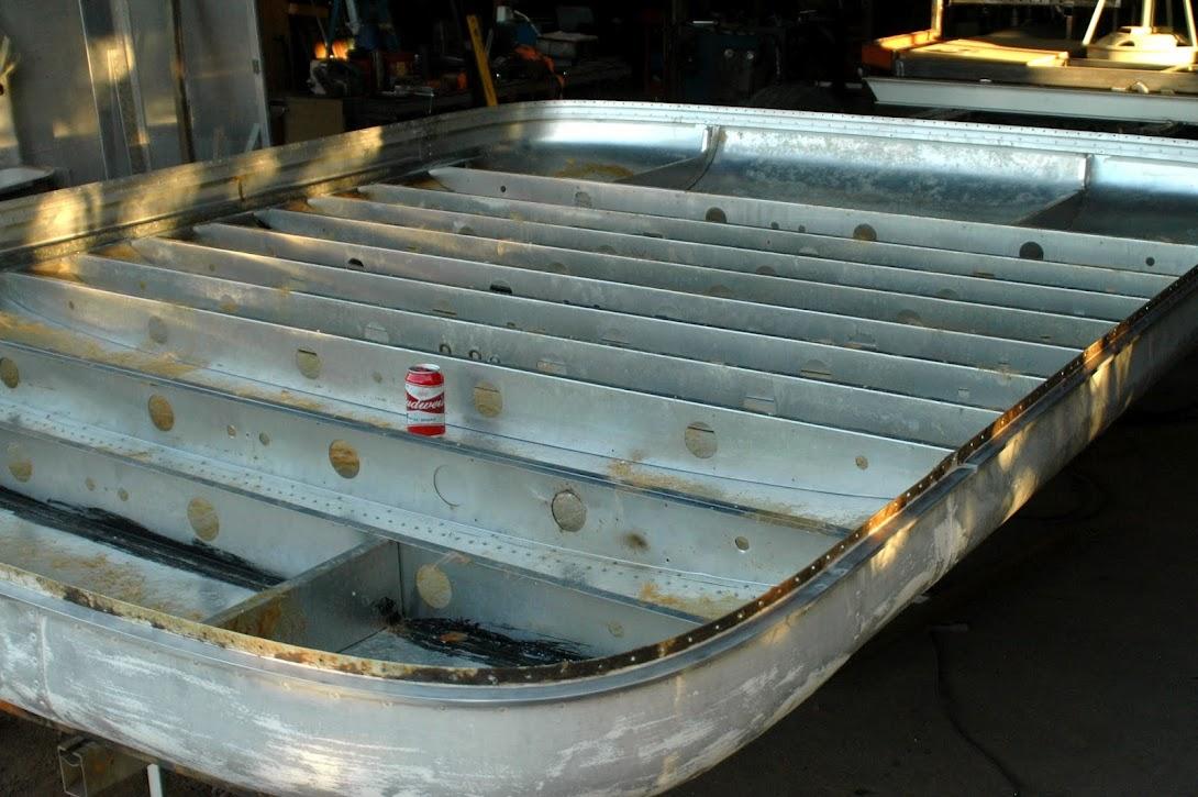 Project `52 DiamondT towrig/RV - The Garage Journal Board