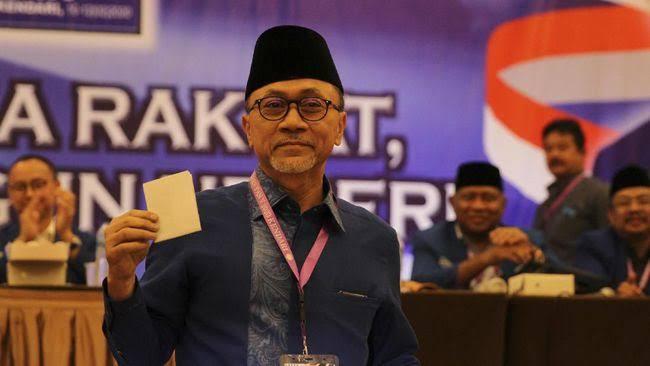 KPK Kembali Panggil Zulkifli Hasan Besok