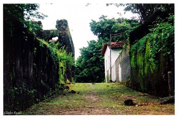 Rua da Amargura - Alcantara, Maranhao, foto: Gladys Russo/Passearefotografar.blogspot.com