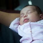 Ava 3 Weeks Old