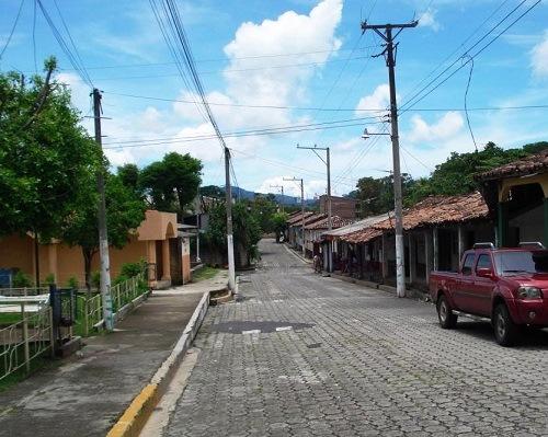 San Isidro, Cabañas, El Salvador