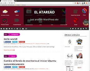 Netbeans como entorno de desarrollo para WordPress. Ejemplo.