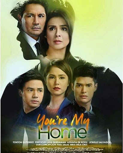 You're My Home (2016)