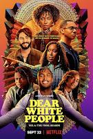 Cuarta y última temporada de Dear White People
