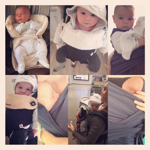 baby sling ergobaby