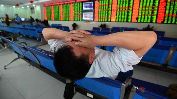 Emerging market shares