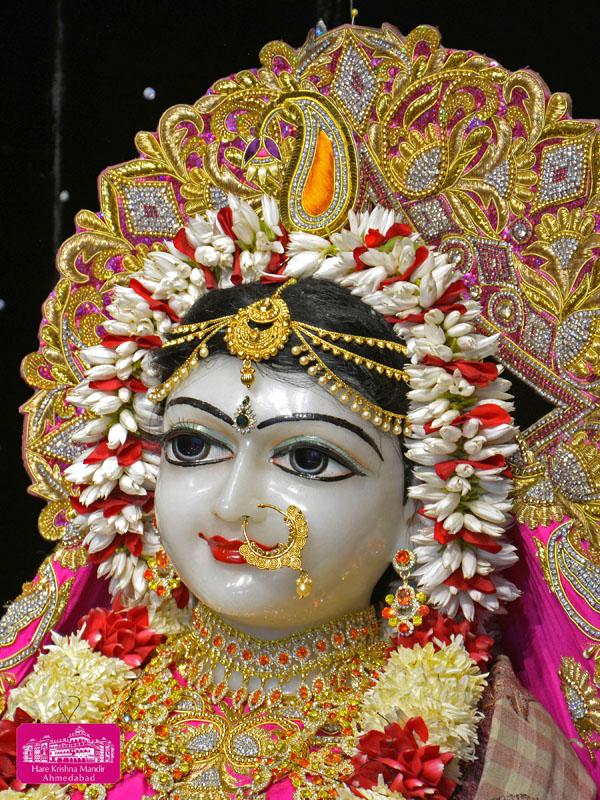ISKCON Hare Krishna mandir Ahmedabad 04 Jan 2017 (3)