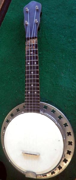 MISCo Concert banjolele