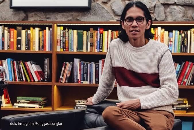 Film Nussa Disebut Kampanyekan Taliban, Ini Balasan Keren Angga Sasongko