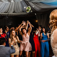 Wedding photographer Viviana Calaon Moscova (vivianacalaonm). Photo of 13.07.2017