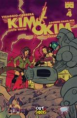 Kim & Kim 004-000
