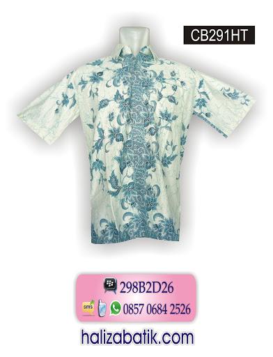toko batik, model baju batik, contoh baju batik
