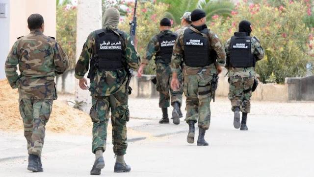 القضاء على زوجين إرهابيين: الداخلية تنشر التفاصيل