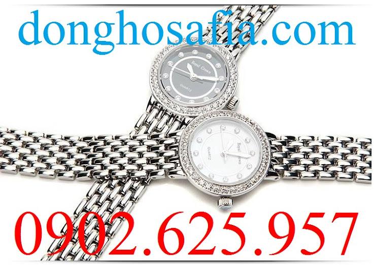 Đồng hồ nữRoyal Crown 3650
