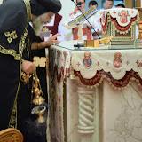 His Holiness Pope Tawadros II visit to St. Mark LA - DSC_0223.JPG