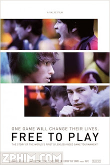 Game Thủ DotA - Free to Play (2014) Poster