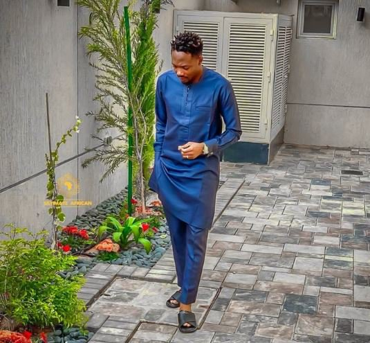 Super Eagles And Al-Nassr Foward, Ahmed Musa Celebrates His 27th Birthday Today (Drop Your Well Wishes)
