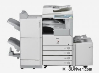 Get Canon iR3245 Printers driver software and installing