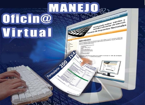 Oficina virtual y portal newton manejo bolivia impuestos blog - Oficina virtual de tramits ...