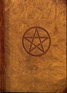 Book Of Shadows 19, Book Of Shadows