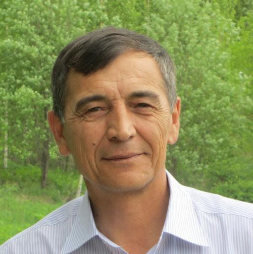 Рафик Рахимжанов