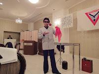 2011_11_09 マジック例会
