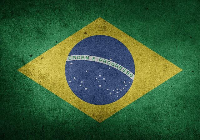 Brasil: Pixabay