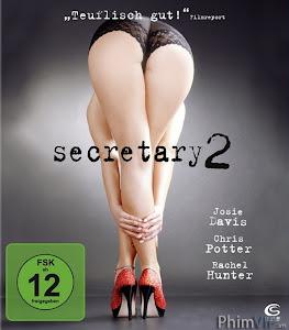 Chuyện Tình Nàng Thư Ký 2 - Secretary 2 poster