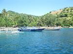 Gili Trawangan: Ile de Lombok