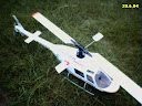 Bell 206 Jetranger 2