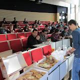 Lunchlezing Kumbak