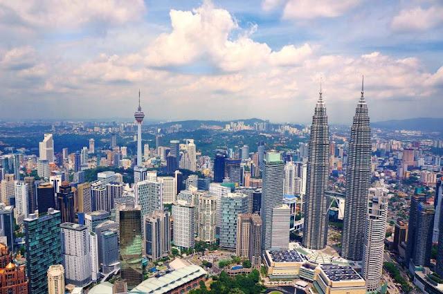 Betul Ka Hutang Negara Sampai RM 1 Trillion?