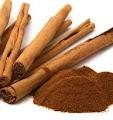 Anti-cancerous cinnamon spice