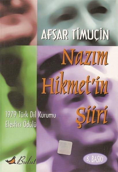 Afşar Timuçin – Nazım Hikmet'in Şiiri