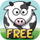 Barnyard Games For Kids Free icon