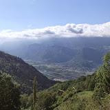 VTT Col du Barioz