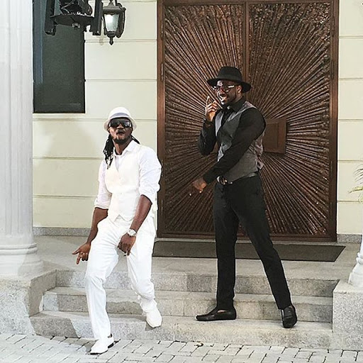 psquare bank alert the making