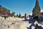 Vaison La Romaine - Roman City Ruins 1