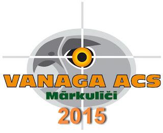 Vanaga acs - Mārkulīči 2015
