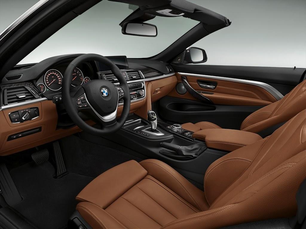 2014 BMW 4 Series Convertible 3563
