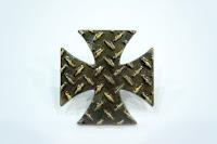 裝潢五金 品名:306-古典純銅取手-2 規格:42M/M 顏色:古銅色 玖品五金