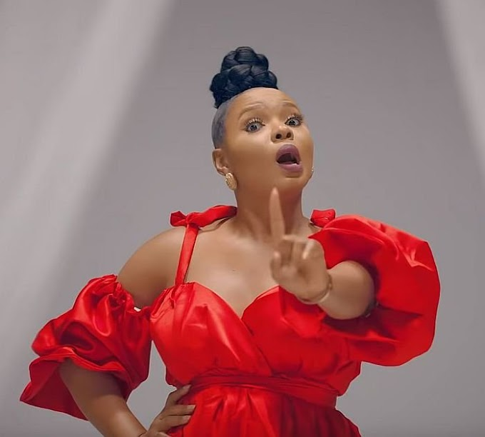 Yemi Alade Speaks About Being The Biggest Nigerian Female Music Act Ever Seen (Video)